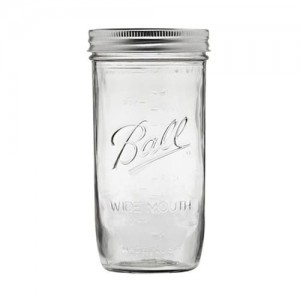 Ball 700 ml (24 oz) - Wide