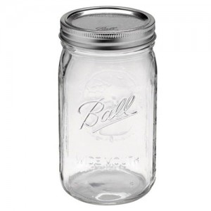 Ball 950 ml (32 oz) - Wide