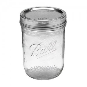 Ball 475 ml (16 oz) - Wide