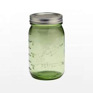 Ball 950 ml Green (32oz) - Wide