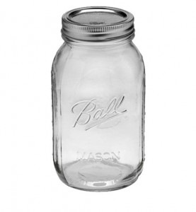 Ball 950 ml (32 oz) - Regular